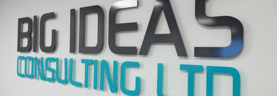 Big Ideas Consulting