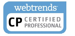 Big Ideas Consulting Ltd is Webtrends Certified.  This shows proficiency in digital analytics using Webtrends. This includes measurement, implementation, data mart and administration.
